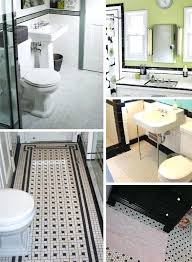 black and white bathroom tiles ideas black and white bathroom tile metro tiles black white floor tiles