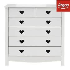 Argos Filing Cabinet 2 Drawer Collection Mia 4 2 Drawer Chest White From The Official Argos