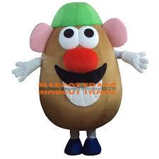 Potato Head Halloween Costume Buy Wholesale Potato Mascot Costume China Potato