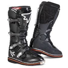 motocross boots cheap motocross boots in waterproof leather with breathable lining with