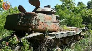 ww2 military vehicles abandoned military vehicles wrecks vehicle old abandoned tank