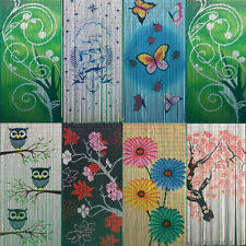 Bamboo Door Curtains Bamboo Door Curtains Ebay