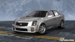 2006 cadillac cts v 2006 cadillac cts v information and photos zombiedrive