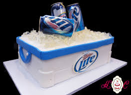 beer cake serving lancaster wedding cakes heavenly confections athens