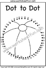 numbers 1 u2013 50 free printable worksheets u2013 worksheetfun