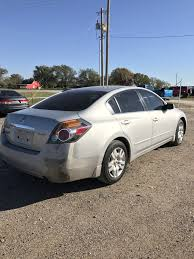 altima nissan 2009 nissan altimas for sale in leon ks 67074