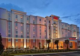 Comfort Inn Suites Orlando Universal Hampton Inn And Suites Orlando Airport Hotel