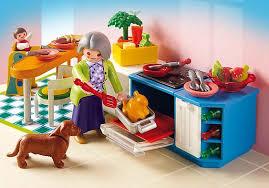 playmobil cuisine 5329 cocina playmobil ibérica juego simbólico logopedia