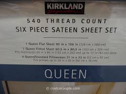 best thread count sheets latest what is thread count in kirkland signature thread count