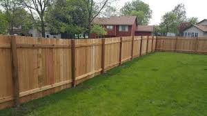 fence contractor mn minneapolis fence installation twin cities