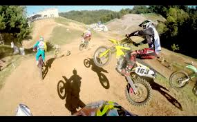 next motocross race chaotic motocross race pov red bull mx superchampions 2014 youtube