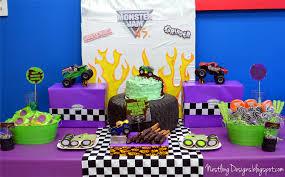monster truck show little rock ar nestling monster truck party reveal