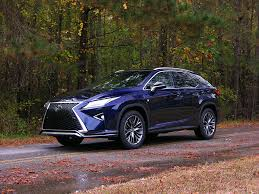 lexus f sport rim color 2016 lexus rx350 review reinvented for a new breed of buyer