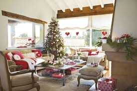 dekorieren wohnzimmer wohnzimmer zu weihnachten dekorieren 35 inspirationen