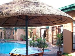 Patio Roof Ideas South Africa by Inn Always Welcome Welcome Benoni South Africa Booking Com