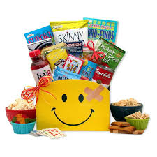 healthy snack gift basket get well snack gift baskets healthy snack gift basket ideas earthdeli