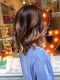 medium length hair with ombre highlights 25 new medium balayage shoulder length hair styles 2017