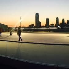 A Place Ny The Rink At Brookfield Place Skating Rinks 230 Vesey St