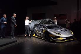 lamborghini the lamborghini huracan super trofeo evo race car could be yours