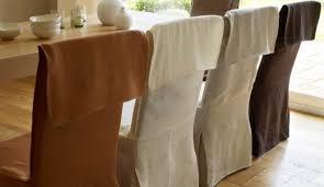 housse chaises housse chaise salle a manger 0 des housses de chaise pour un