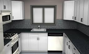 kitchen gray cabinets with granite white cabinets gray kitchen