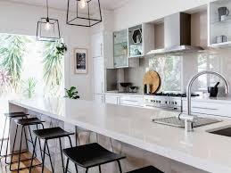 White Modern Kitchen by Kitchen Modern Kitchen Pendant Lights And 34 Modern Ball Glass