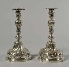 candelieri antichi candelieri antichi argenti antichi antiquariato su anticoantico