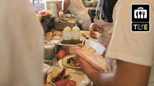 jon u0026 vinny u0027s is the country u0027s most efficient restaurant gq