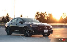 2018 acura tlx reviews and review 2018 acura tlx a spec u2013 m g reviews
