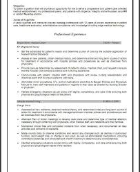 nursing resume sle endearing resume registered template with additional sle