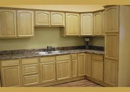 unfinished oak kitchen cabinets hbe kitchen