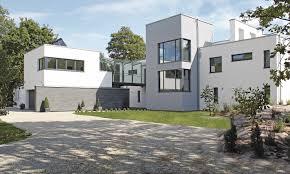 luxury prefabricated homes prefabricated homes weberhaus uk