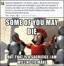 Vaccine Meme - american loon 783 youtube scientist refutations to anti