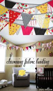 top 25 best fabric bunting ideas on pinterest bunting garland