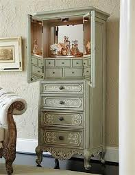 Whitewash Jewelry Armoire 23 Best Jewelry Armoire Images On Pinterest Jewelry Armoire