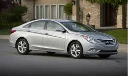 Brake Lights Wont Go Off Hyundai Recalls Sonatas With Brake Lights That Stay On