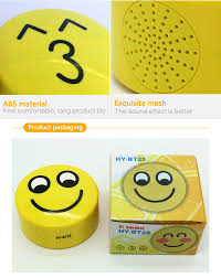 online shop newrixing bt25 emjoy bluetooth speakers portable cute