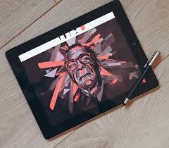 adobe draw adobe sketch on behance