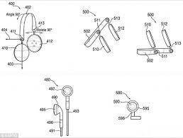 apple u0027s patent shows headphones that turn into speakers daily