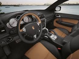 2004 Porsche Cayenne Turbo - porsche cayenne news 2019 details page 9 page 7