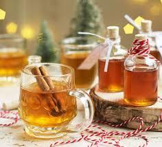 festive drinks recipes food