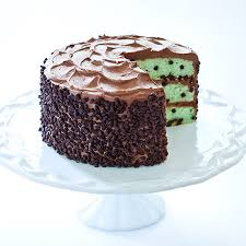 mint chocolate chip cake cook u0027s country