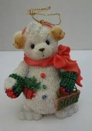 details about cherished teddies astrid it s not the size of