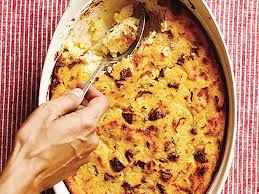 breakfast casserole recipes cooking light