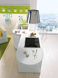 don u0027t be afraid to make a little mess in your schüller kitchen it