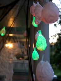 how to make glowing halloween light pods how tos diy