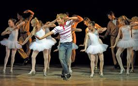 billy elliot actors to unite on stage for special cinema performance