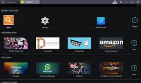 bluestacks zoom 4 best software for running android apps games on your pc 2018