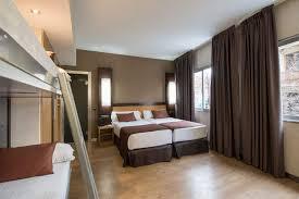 hotel chambre familiale barcelone catalonia atenas barcelone hotels com