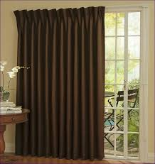 Smocked Drapes Sliding Door Curtains And Drapes Full Image For Gathering Pinch